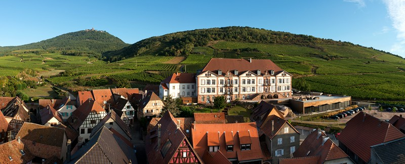 val-vignes meet in alsace